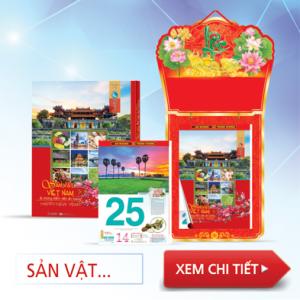 AH 06 25X35 SAN VAT VIET NAM