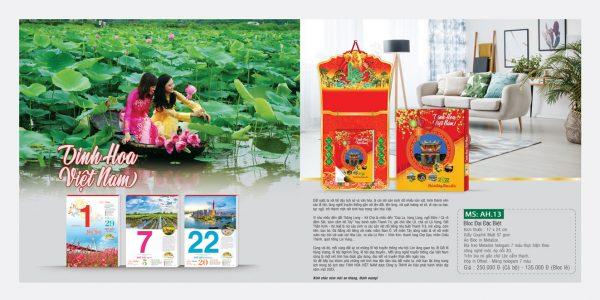 Tinh Hoa Việt Nam
