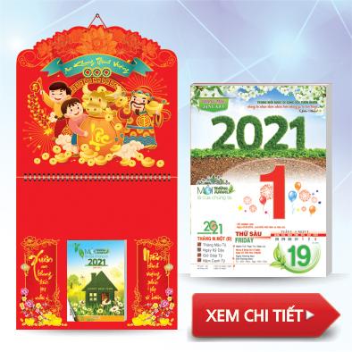 bìa lịch phong lịch