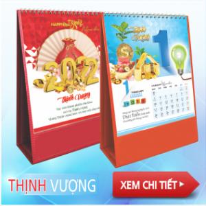 Thinh vuong - PN 61 - Lich ban